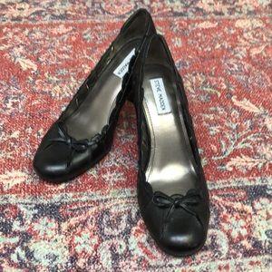 worn once, Steve Madden heels